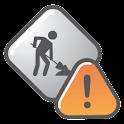 SafeSite icon