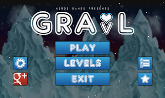 Screenshot of GRAVL (FREE)