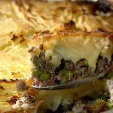 The Best Cottage Pie