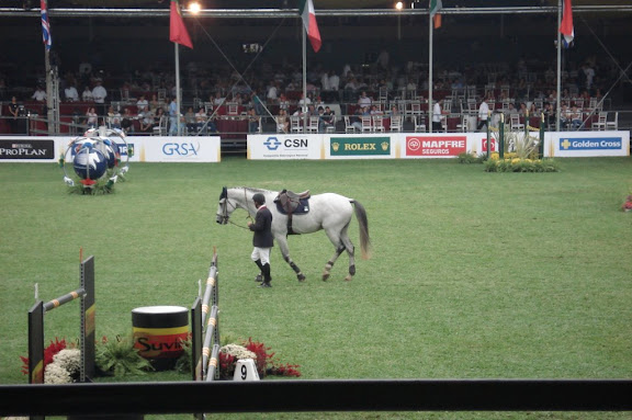 Cavalors Cumano e Jos Lansink