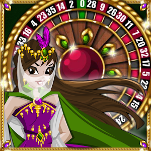 Sultan of Roulette: Royal Spin