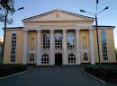 Дворец культуры города Саранск