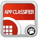 App Classifier icon