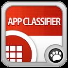 App Classifier icon
