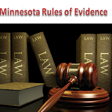 Rules of Evidence of Minnesota