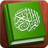 The Holy Qur'an APK icon