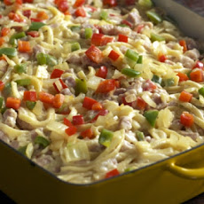 My Way Creamy Sauce - Chicken Casserole