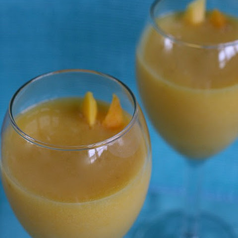 Mango Banana Daiquiri