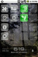 Screenshot of Lightning Bug - Forest Pack