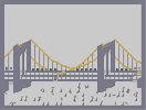 Thumbnail of the map 'bridges: suspension bridge'