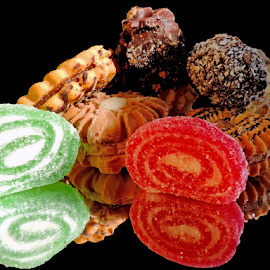 candy and dessert by LADOCKi Elvira - Food & Drink Candy & Dessert ( candy )