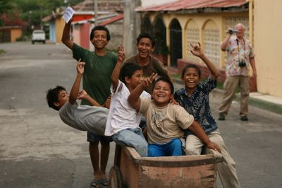 Barrio kids & wagon.jpg