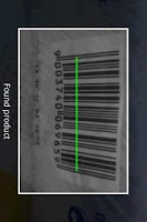 Screenshot of Barcode OI Plugin
