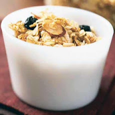 Wholesome Morning Granola