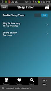 App Live365 Radio APK for Windows Phone