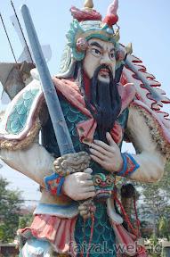 prajurit cheng ho