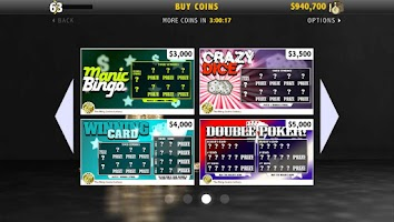 Screenshot of Scratch Bling