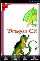Screenshot of Dragon City Hack