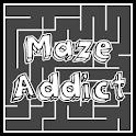 Maze Addict icon