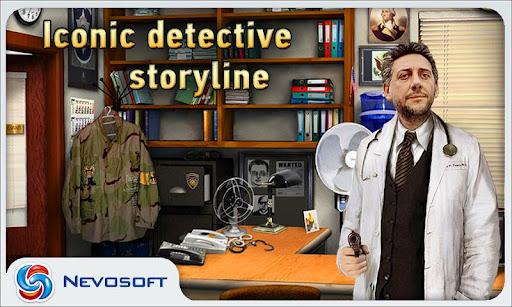 Mysteryville 2: hidden crime