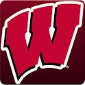Wisconsin Badgers Live Clock icon