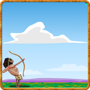 Caveman Games (archery)