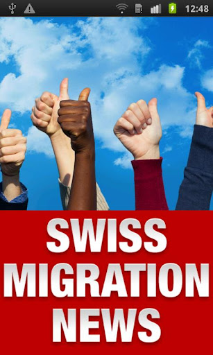 Swiss Migration News