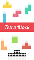 Screenshot of Tetra Block