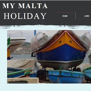 Malta Holiday - screenshot