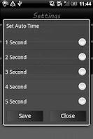 Screenshot of Auto Call Picker