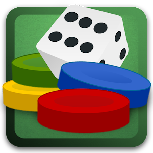 Board Games Lite Icon