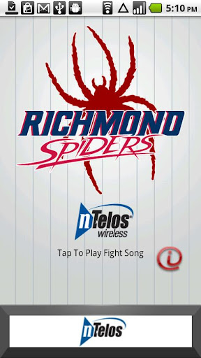 【免費運動App】Richmond School Spirit-APP點子