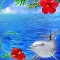 Dolphin -Larimar- icon