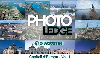 Screenshot of Capitali d'Europa – Vol. 1