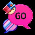 GO SMS - Gemini Twins