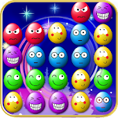 Game Crush Eggs APK for Kindle