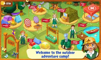 Screenshot of Baby Outdoor Adventures