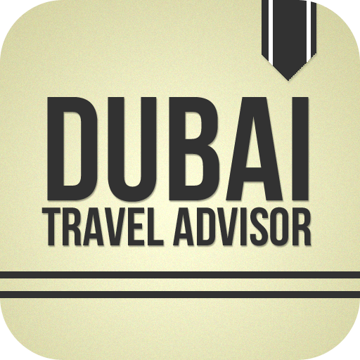 Travel Advisor: Dubai LOGO-APP點子
