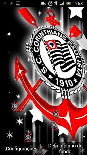 Corinthians LiveWallpaper