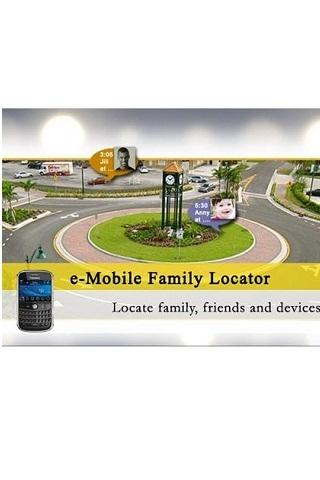 eMobile Family Locator 2 full