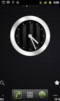 Screenshot of Super Alarm Clock