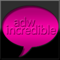 ADWTheme  Incredible Pink icon