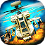 Download Android Game CHAOS Combat Helicopter 3D for Samsung