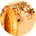 Saxophone Fingering Trainer icon