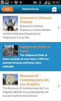 Screenshot of Macau Macao Guide Hotels & Map