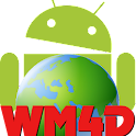 WikiMapia for Droid icon