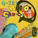 Q-721 MOTION COMICS WALLPAPER icon