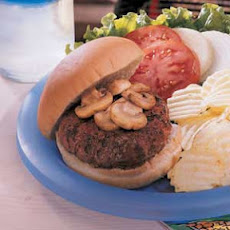 Blues Burgers Recipe