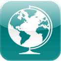 Geography Trivia Game icon
