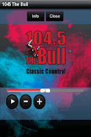 Screenshot of 1045 The Bull